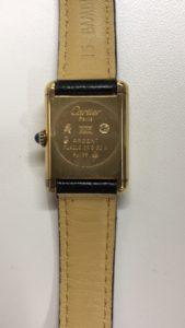 買取り堂 腕時計 金
