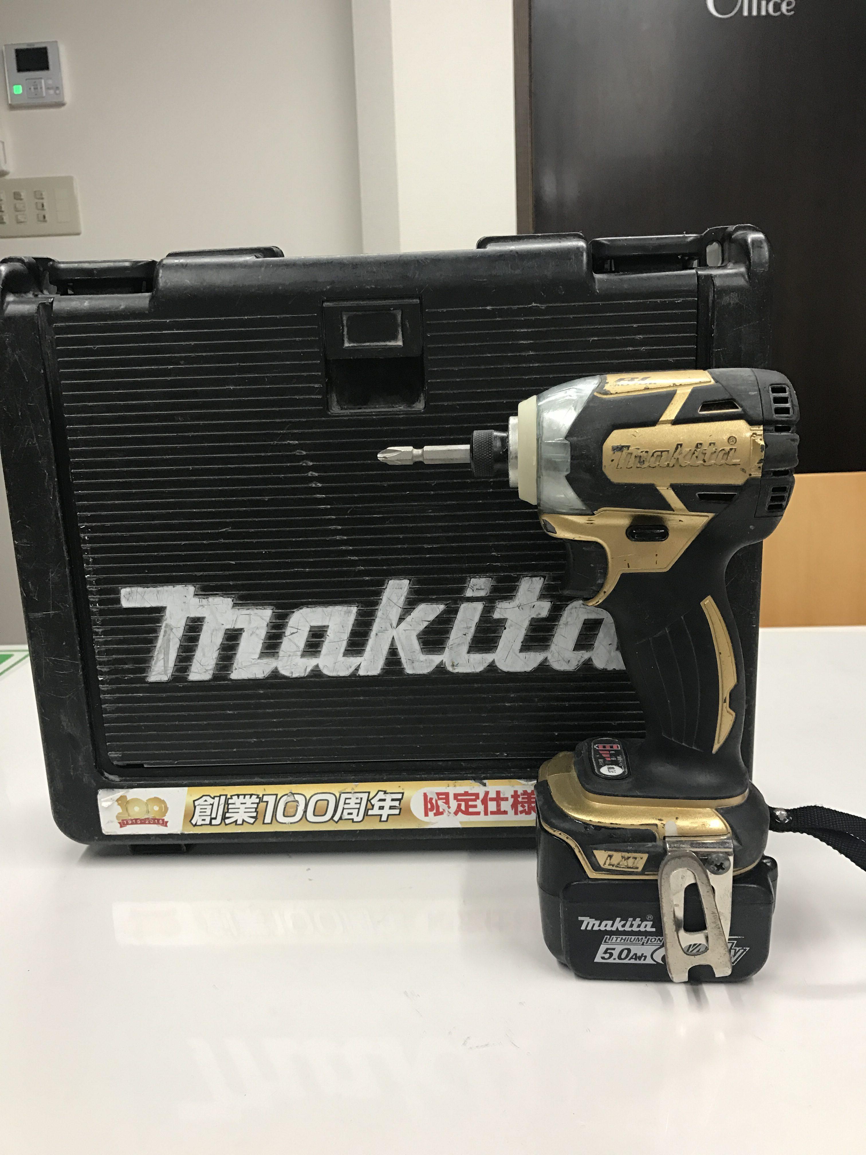 マキタ TD137DSP1