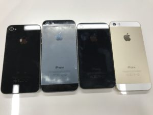 買取り堂 ジャンク iphone