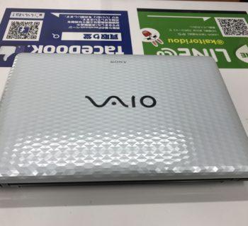 買取り堂 VAIO VPCEH27FJ PCG-71B11N