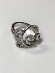 買取り堂 指輪①