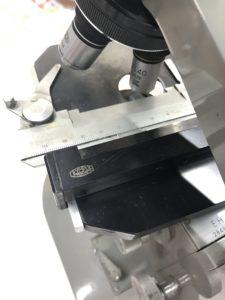 買取り堂 OLYMPUS 生物顕微鏡