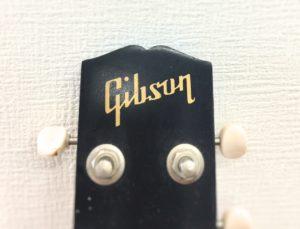 ギブソン④