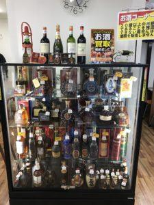 買取り堂 洋酒 古酒 販売 島根 松江