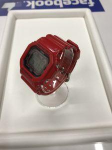 買取り堂 G-SHOCK GLX-5600