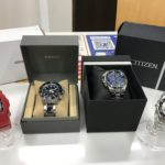 松江市 腕時計 買取り堂