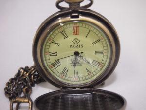 買取り堂 懐中時計