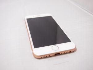買取り堂 iPhone8 64GB Gold