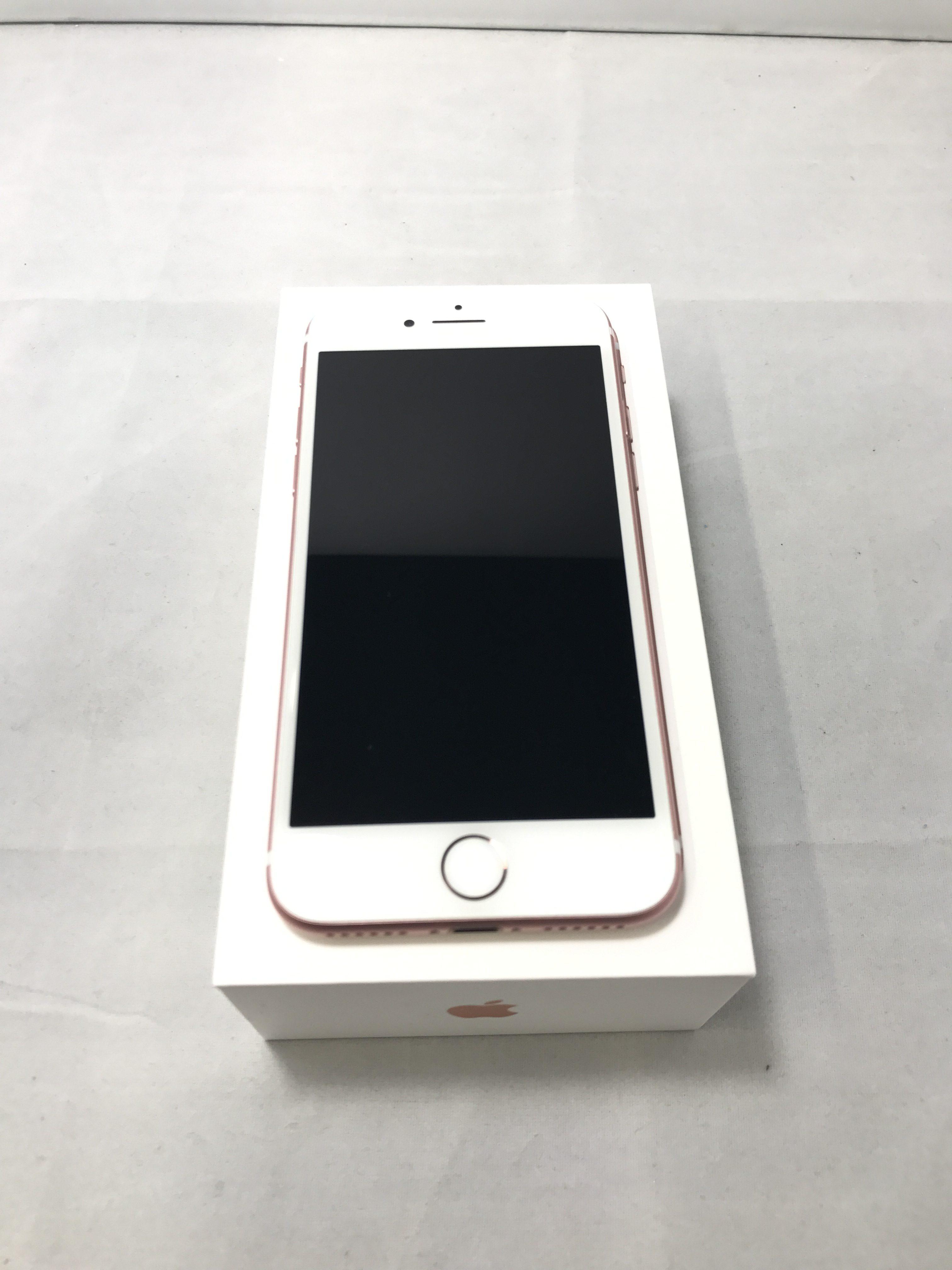 買取り堂 iPhone7 256GB