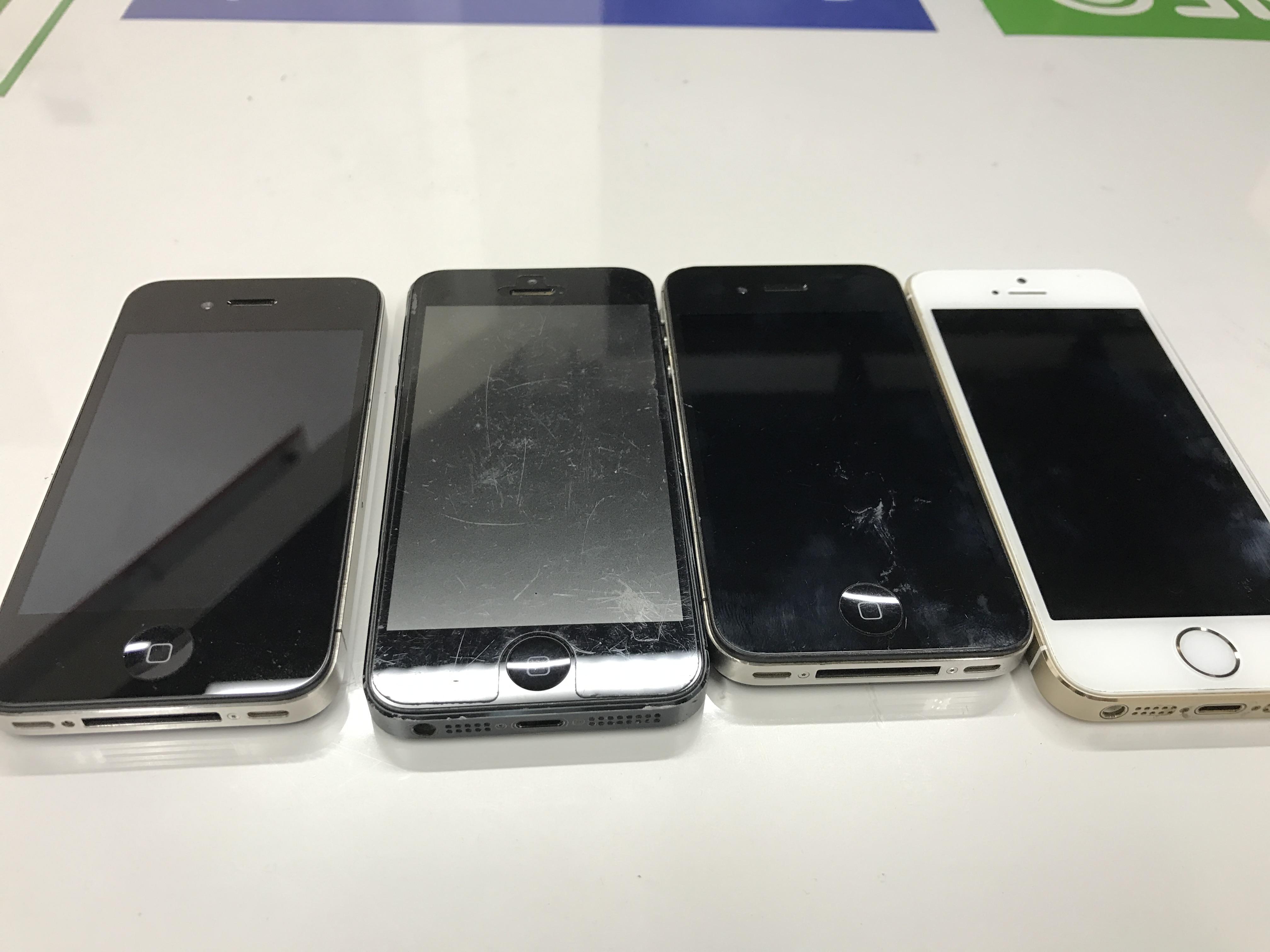 iphone 故障 壊れた 買取