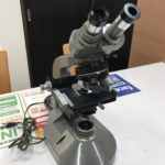 買取り堂 オリンパス 生物顕微鏡