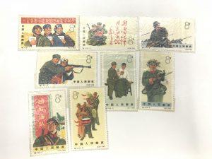 島根 特74 中国人民解放軍