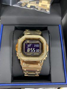 出雲市 腕時計 買取 G-SHOCK