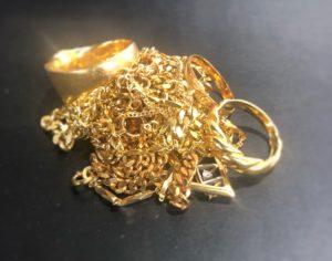 貴金属 金