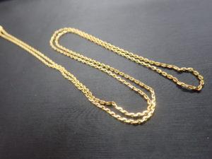 K22ネックレス