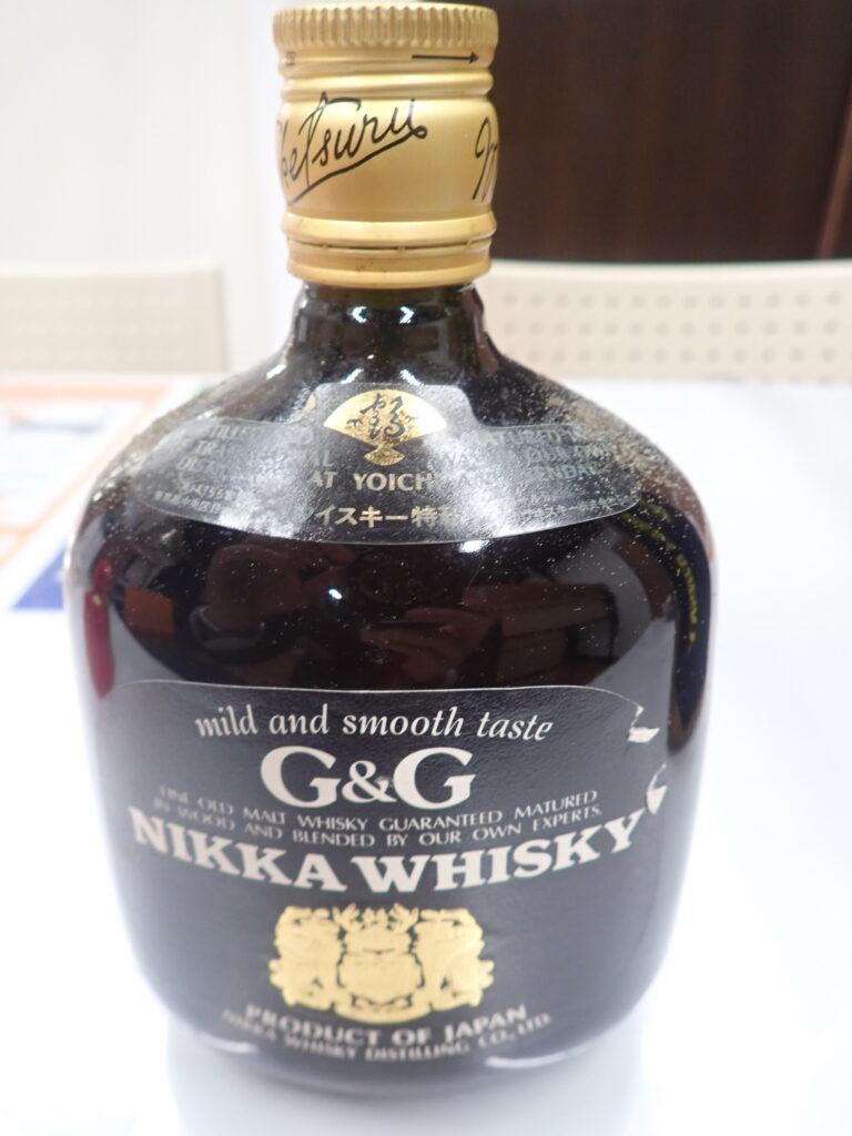 ニッカウイスキー