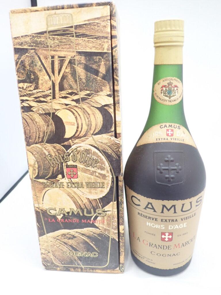 CAMUS カミュ オルダージュ グランマルキ