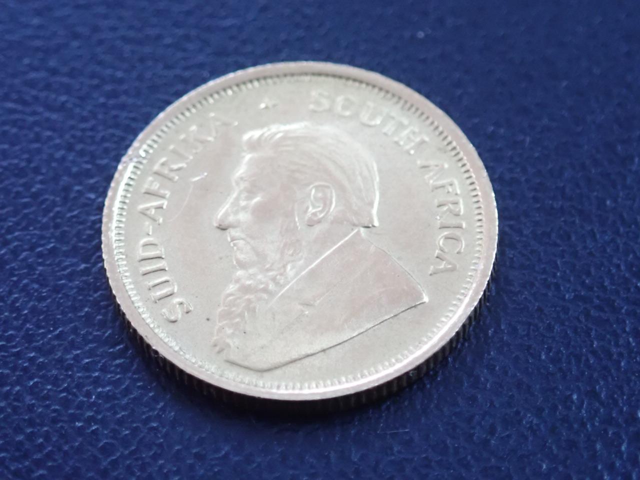 クルーガーランド金貨