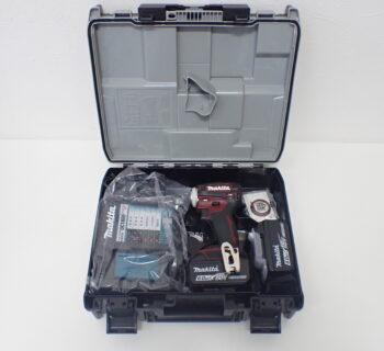 makita マキタ 充電式インパクトドライバ― TD172D