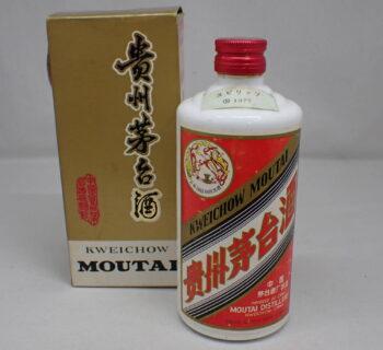 貴州茅台酒 MOUTAI マオタイ酒 天女ラベル 53% 500ml 908g 中国酒