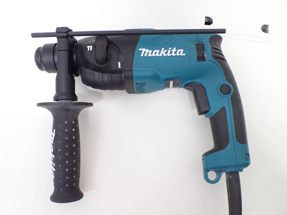 makita マキタ 18mmハンマドリル