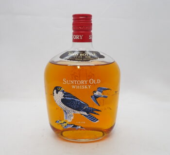サントリーオールドウイスキー