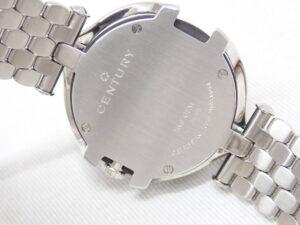 センチュリー 腕時計