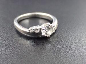 PT900 ダイアモンドリング